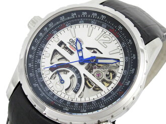 Orient ORIENT watch automatic movement men's FFT00001W0