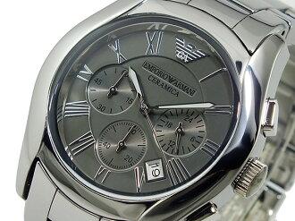 エンポリオ アルマーニ EMPORIO ARMANI セラミカ メンズ 腕時計 AR1465