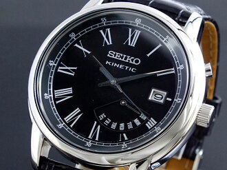 Seiko SEIKO kinetic KINETIC watch SRN035P1