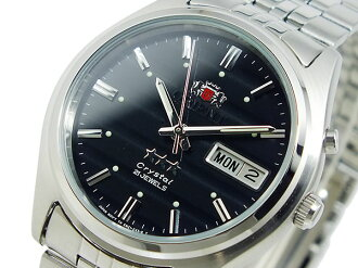 Orient ORIENT three star automatic winding watch WV0331EM