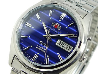 Orient ORIENT three star automatic winding watch WV0341EM