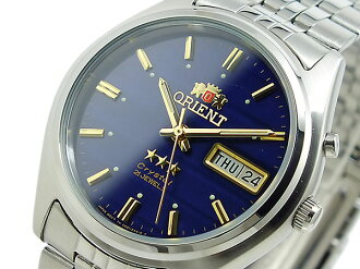 Orient ORIENT three star automatic winding watch WV0361EM