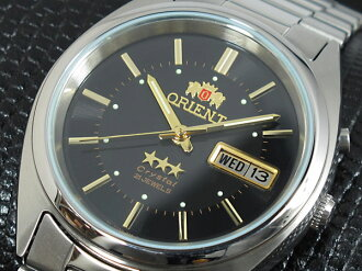 Orient ORIENT three star automatic self-winding watch WV1191EM