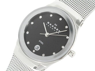SKAGEN Skagen Watch Womens 700 SSB