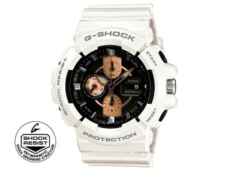 Casio CASIO G shock g-shock analog watch GAC100RG-7A