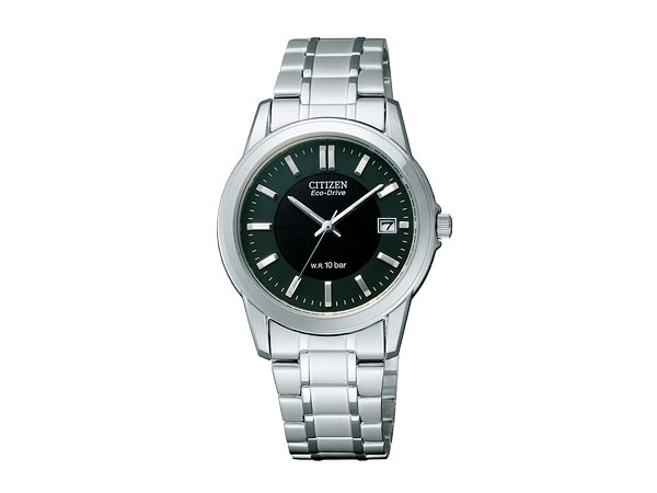 Citizen CITIZEN eco-drive stainless steel model FRA59-2461