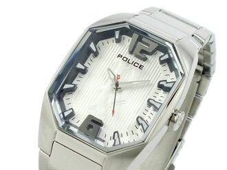 Police POLICE watch PL12895LS-04M