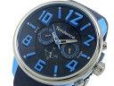 テンデンス TENDENCE クロノグラフ 腕時計 TG765003