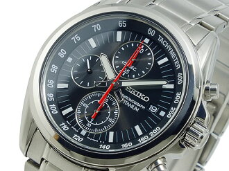 Seiko SEIKO Chronograph Watch SNDC93P1