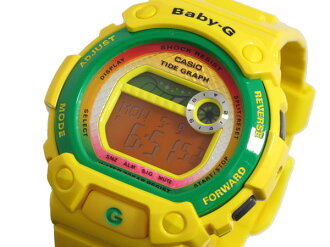Outlet Casio G-LIDE CASIO baby-g watch BLX100-9