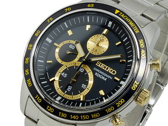 Seiko SEIKO Chronograph Watch SNDD87P1