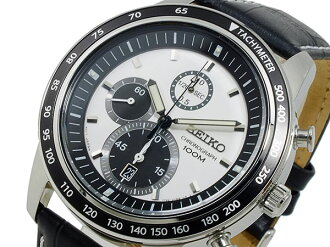 Seiko SEIKO Chronograph Watch SNDD93P1
