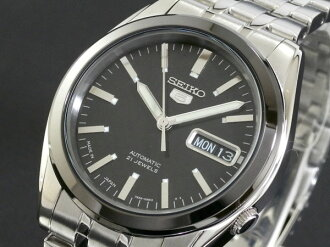 Seiko SEIKO Seiko 5 SEIKO 5 automatic self-winding watch SNKG97J1