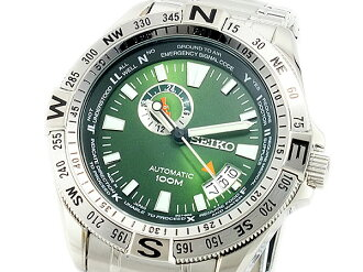 Seiko SEIKO superior automatic self-winding watch SSA093J1