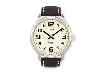 Timex TIMEX big easy reader watch T28201