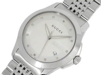 GUCCI Gucci G timeless watches mens YA126404