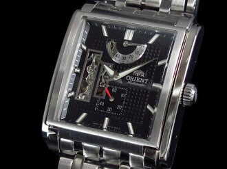 Orient ORIENT watch automatic movement men's CFHAD001B0