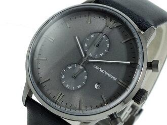 Emporio Armani EMPORIO ARMANI Chronograph Watch AR0388