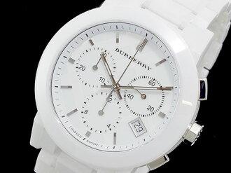 Burberry BURBERRY ceramic watches made in Switzerland mens BU9080