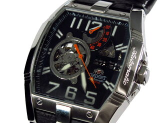 Orient ORIENT watch automatic movement men's CFTAB004B0