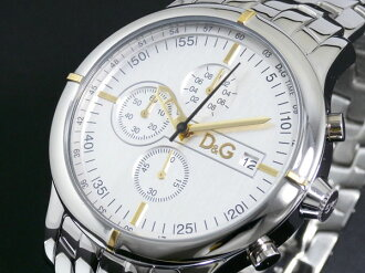 D & G Dolce & Gabbana watch Oxford DW0481