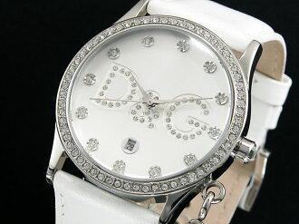 Outlet D & G Dolce & Gabbana watch Lady's DW0091