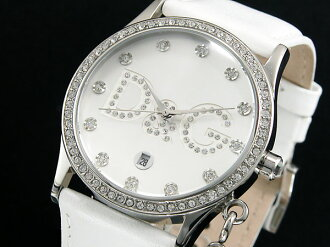 Outlet D & G Dolce & Gabbana watch Lady's DW0091