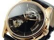 ハミルトン ジャズマスター オープンハート 自動巻き 腕時計 H32575735 メンズ