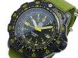 ルミノックス LUMINOX フィールド スポーツ リーコン ポイントマン メンズ 腕時計 8825KM グリーン×ブラック ナイロンベルト