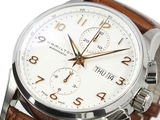 Hamilton HAMILTON jazz master maestro chronograph self-winding watch watch H32576515