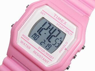 TIMEX Timex watch T80 JUMBO T2N104