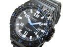 カシオ CASIO スポーツ 逆輸入 ソーラー ダイバーズデザイン メンズ 腕時計 MRW-S300H-1B2V ブラック