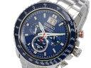 セイコー SEIKO スポーチュラ 逆輸入 クロノグラフ ビッグデイト メンズ 腕時計 SPC135P1 メタルベルト