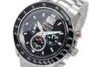 セイコー SEIKO スポーチュラ 逆輸入 クロノグラフ ビッグデイト メンズ 腕時計 SPC137P1 メタルベルト