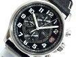 ルミノックス LUMINOX フィールド スポーツ 自動巻き クロノグラフ メンズ 腕時計 1861 ブラック レザーベルト