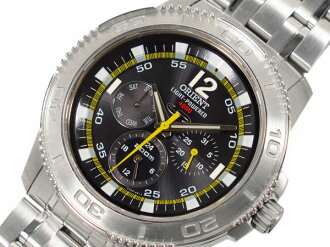 Orient ORIENT watch solar 200 m waterproof mens CVF04002B