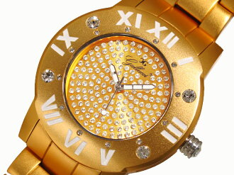 GALLUCCI UNI Gallucci uni watch aluminum WT23451QZ-CH