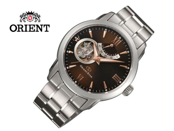 オリエント ORIENT Orient Star オリエントスター メンズ 腕時計 自動巻き WZ0071DA ベルト調整工具無料/送料無料/ORIENT オリエント 時計 腕時計 ウ