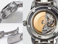 オリエントORIENTOrientStarオリエントスターレディース腕時計自動巻きWZ0411NR日本製