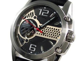 Orient ORIENT watch automatic movement men's CDB02002B0
