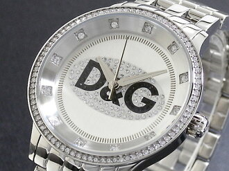 D & G Dolce & Gabbana Watch Prime-time DW0145