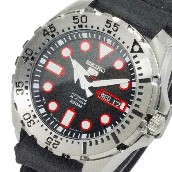 セイコー SEIKO セイコー5 スポーツ 5 SPORTS 日本製 自動巻き 腕時計 SRP601J1 送料無料/SEIKO 5 SPORTS 時計 腕時計 逆輸入