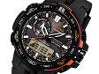 カシオ CASIO PRO TREK 電波 ソーラー メンズ 腕時計 PRW-6000Y-1