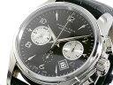 ハミルトン HAMILTON ジャズマスター 自動巻き オート クロノグラフ スイス製 腕時計 メンズ H32656833