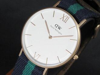 Daniel Wellington Daniel Wellington 36 mm watch 0553 DW Grace Selwyn Womens unisex