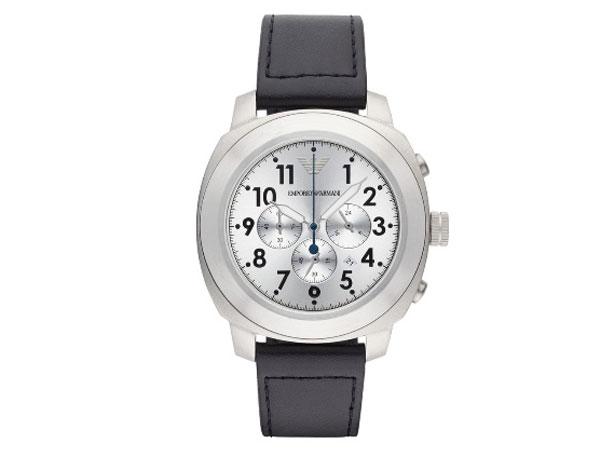 エンポリオ アルマーニ EMPORIO ARMANI クロノグラフ 腕時計 メンズ AR6054 送料無料/EMPORIO ARMANI 時計 腕時計 ウォッチ