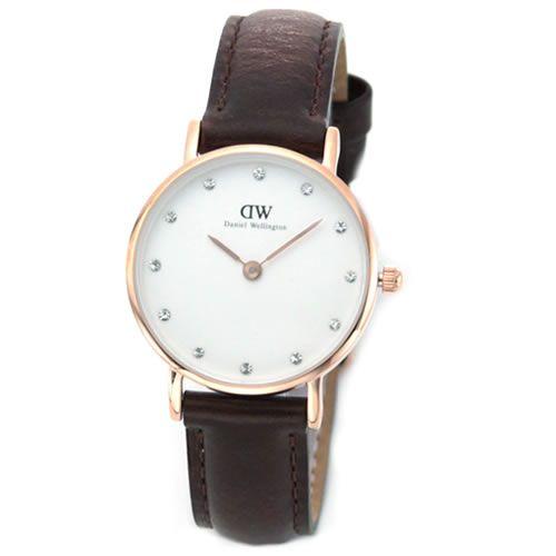 ダニエルウェリントン 0903DW ブリストル 26mm Classy (クラッシー)レディス腕時計 送料無料/Daniel Wellington 時計 腕時計 ウォッチ
