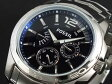 フォッシル FOSSIL 腕時計 マルチファンクション メンズ BQ9346
