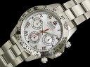 エルジン ELGIN 腕時計 クロノグラフ メンズ FK1406S-W 200m防水 貝パール ホワイト