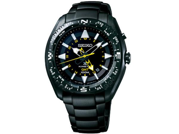 セイコー SEIKO プロスペックス キネティック メンズ 腕時計 SUN047P1 ベルト調整工具無料/送料無料/SEIKO KINETIC 時計 腕時計 逆輸入